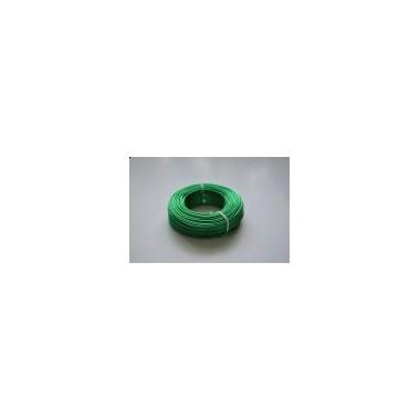 Ring aluminiowy ciemnozielony 0,5kg
