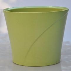 Osłonka Olivia 830/14 delikatny zielony