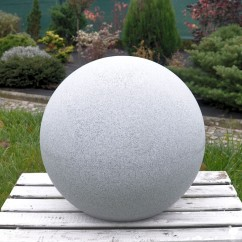 Kula 200/30 Biały granit