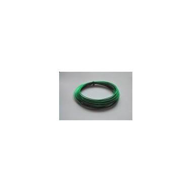 Ring aluminiowy ciemnozielony 100g