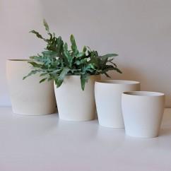 Donice Ceramiczne śr27cm La Decora